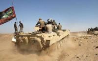 Иран строит в Сирии себе военную базу