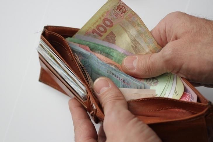 Отдельное пенсионное обеспечение вгосударстве Украина будет только увоенных