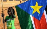 Сегодня в Африке появилась новая страна