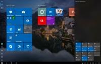 Microsoft рабатает над новым планшетным режимом для Windows 10