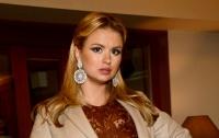 У Анны Семенович на показе мод украли дорогущую шубу