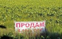 Правительство обещает внедрить программы финансирования для приобритения земли