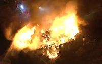 Пожар в доме престарелых в Пенсильвании: десятки пострадавших