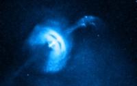 Астрономы впервые зарегистрировали