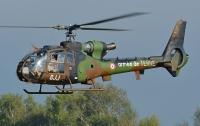 Во Франции разбились два военных вертолета: пять погибших