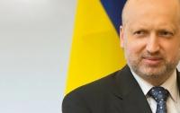 Турчинов анонсировал пересечение границы для россиян по биометрике