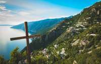 На Афоне спасли двоих пропавших без вести украинских паломников