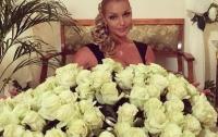 Анастасия Волочкова выходит замуж за бизнесмена Андрея Ковалева (ФОТО)