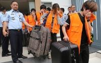 Власти Индонезии задержали 150 китайских мошенников