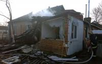 Взрыв в жилом доме на Черкасщине: есть пострадавшие (видео)