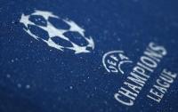 УЕФА обнародовал суммы призовых в новом розыгрыше Лиге чемпионов