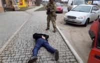 СБУ предупредила заказное убийство фермера в Херсонской области