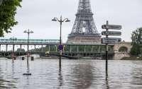 Наводнение во Франции: эвакуируют сотни людей