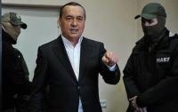 Суд рассматривает апелляционную жалобу САП на меру пресечения Мартыненко. Онлайн-трансляция