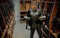 Кадыров решил напугать Помпео своими фото
