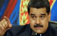 Мадуро: Венесуэла уходит из ОАГ