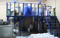 СБУ пресекла масштабное производство контрафактной сельхозхимии