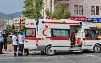 Авария в Турции: автобус с польскими туристами протаранил грузовик