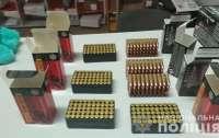На Днепропетровщине полицейский продавал патроны