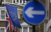 Свободный въезд в Британию из ЕС ограничат в марте 2019 года