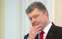 Порошенко указал на угрозу Украине со стороны России