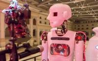 Восстание машин: в США робот сдал полиции своих хозяев
