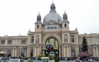 На Львовском вокзале откроют новый пункт погранконтроля