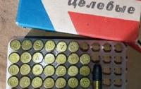У жителя Запорожья изъяли боеприпасы и килограммы наркотиков