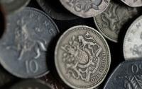 Британский фунт продолжил падение до уровня 1985 года