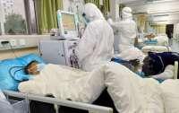 Названо истинное число зараженных смертельным коронавирусом