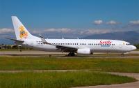 Авиакомпания Sun d'Or открывает прямые рейсы из Одессы в Тель-Авив