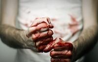 Убийство в Харьковской области: женщину били головой об пол