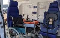 По столице начнет курсировать социальное такси для людей в инвалидной коляске