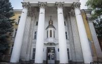 В Крыму суд оккупантов отобрал храм у ПЦУ