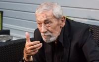 Кикабидзе назвал поездки в Россию отсутствием гордости