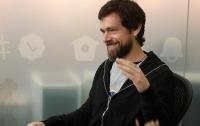 Главе Twitter заплатили за год работы 140 центов