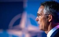 В НАТО поздравили Зеленского с победой