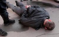 На Донетчине арестован россиянин-разведчик