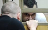 Обращение омбудсмена о пытках Сенцова приобщат к делу