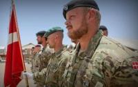 Дания увеличит расходы на оборону, чтобы противодействовать России