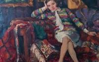 Закарпатский музей не возвращает портрет еврейской девушки законным наследникам