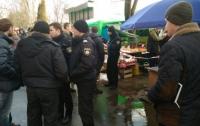 Стрельба в Киеве произошла из-за права собственности на лотерейный пункт, - полиция