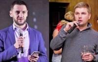 Сергей Токарев и Рустам Гильфанов получили доказательство по делу о банкротстве