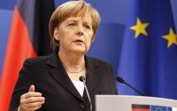 Меркель поздравила Зеленского с победой и захотела встречи
