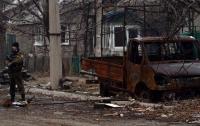 На Донбассе задержали российского оккупанта