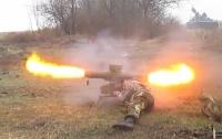 На Донбассе ракета попала в авто военных: погибли люди