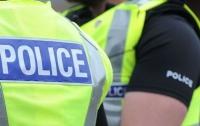 В Шотландии вор заснул во время ограбления