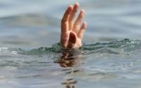 Спасатели достали тело утопленника из озера в Киеве