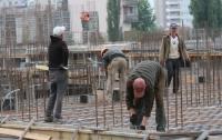 От удара оторвало голову: в Киеве на строительстве дома погиб рабочий