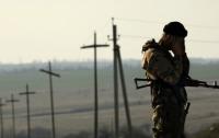 Стали известны подробности побега украинского военного к боевикам
